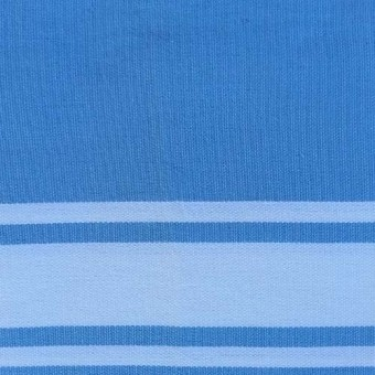Fouta Ballota Azul con Niebla